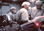 Image of wounded United States soldier Vietnam, 1969, second 27 stock footage video 65675022612