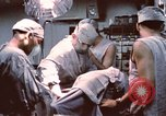 Image of wounded United States soldier Vietnam, 1969, second 38 stock footage video 65675022612