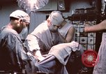 Image of wounded United States soldier Vietnam, 1969, second 41 stock footage video 65675022612