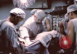 Image of wounded United States soldier Vietnam, 1969, second 50 stock footage video 65675022612