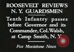 Image of President Franklin Delano Roosevelt Camp Smith New York USA, 1930, second 1 stock footage video 65675022617