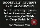 Image of President Franklin Delano Roosevelt Camp Smith New York USA, 1930, second 2 stock footage video 65675022617