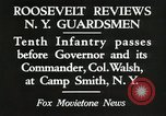 Image of President Franklin Delano Roosevelt Camp Smith New York USA, 1930, second 3 stock footage video 65675022617