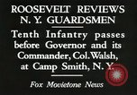 Image of President Franklin Delano Roosevelt Camp Smith New York USA, 1930, second 4 stock footage video 65675022617