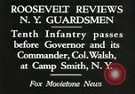 Image of President Franklin Delano Roosevelt Camp Smith New York USA, 1930, second 8 stock footage video 65675022617