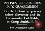 Image of President Franklin Delano Roosevelt Camp Smith New York USA, 1930, second 13 stock footage video 65675022617