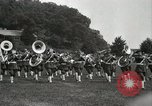 Image of President Franklin Delano Roosevelt Camp Smith New York USA, 1930, second 18 stock footage video 65675022617