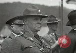 Image of President Franklin Delano Roosevelt Camp Smith New York USA, 1930, second 62 stock footage video 65675022617