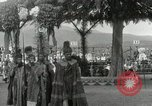 Image of Cultural show Hawaii USA, 1916, second 21 stock footage video 65675022620