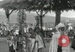 Image of Cultural show Hawaii USA, 1916, second 35 stock footage video 65675022620