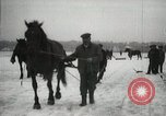 Image of storing of ice Michigan United States USA, 1916, second 48 stock footage video 65675022625