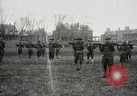 Image of US Army Soldiers butts rifle training United States USA, 1916, second 2 stock footage video 65675022630