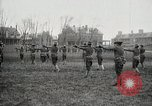 Image of US Army Soldiers butts rifle training United States USA, 1916, second 3 stock footage video 65675022630