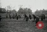 Image of US Army Soldiers butts rifle training United States USA, 1916, second 5 stock footage video 65675022630