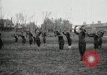 Image of US Army Soldiers butts rifle training United States USA, 1916, second 7 stock footage video 65675022630