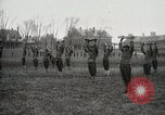 Image of US Army Soldiers butts rifle training United States USA, 1916, second 10 stock footage video 65675022630