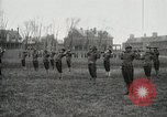 Image of US Army Soldiers butts rifle training United States USA, 1916, second 15 stock footage video 65675022630