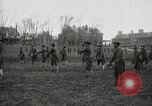 Image of US Army Soldiers butts rifle training United States USA, 1916, second 18 stock footage video 65675022630