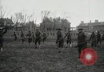 Image of US Army Soldiers butts rifle training United States USA, 1916, second 19 stock footage video 65675022630