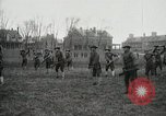Image of US Army Soldiers butts rifle training United States USA, 1916, second 20 stock footage video 65675022630