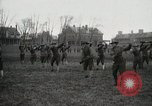 Image of US Army Soldiers butts rifle training United States USA, 1916, second 22 stock footage video 65675022630