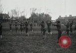 Image of US Army Soldiers butts rifle training United States USA, 1916, second 23 stock footage video 65675022630