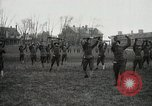 Image of US Army Soldiers butts rifle training United States USA, 1916, second 24 stock footage video 65675022630