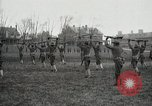 Image of US Army Soldiers butts rifle training United States USA, 1916, second 25 stock footage video 65675022630
