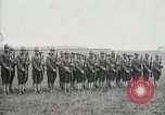 Image of US Army soldiers Manual of Arms training United States USA, 1916, second 3 stock footage video 65675022631