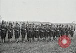 Image of US Army soldiers Manual of Arms training United States USA, 1916, second 4 stock footage video 65675022631