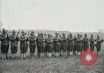 Image of US Army soldiers Manual of Arms training United States USA, 1916, second 8 stock footage video 65675022631