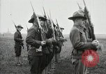 Image of US Army soldiers Manual of Arms training United States USA, 1916, second 14 stock footage video 65675022631