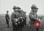 Image of US Army soldiers Manual of Arms training United States USA, 1916, second 16 stock footage video 65675022631
