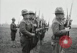Image of US Army soldiers Manual of Arms training United States USA, 1916, second 18 stock footage video 65675022631