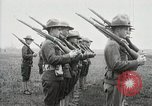 Image of US Army soldiers Manual of Arms training United States USA, 1916, second 25 stock footage video 65675022631
