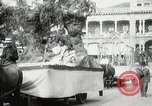 Image of Historical parade Hawaii USA, 1916, second 20 stock footage video 65675022635