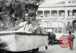 Image of Historical parade Hawaii USA, 1916, second 21 stock footage video 65675022635