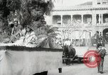 Image of Historical parade Hawaii USA, 1916, second 22 stock footage video 65675022635