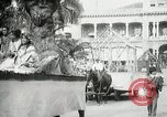 Image of Historical parade Hawaii USA, 1916, second 23 stock footage video 65675022635