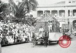 Image of Historical parade Hawaii USA, 1916, second 25 stock footage video 65675022635