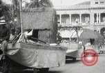 Image of Historical parade Hawaii USA, 1916, second 43 stock footage video 65675022635