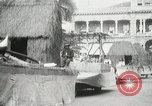 Image of Historical parade Hawaii USA, 1916, second 45 stock footage video 65675022635