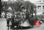 Image of Historical parade Hawaii USA, 1916, second 59 stock footage video 65675022635