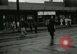 Image of Street scenes during Statehood celebrations Hawaii USA, 1959, second 11 stock footage video 65675022662