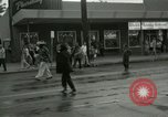 Image of Street scenes during Statehood celebrations Hawaii USA, 1959, second 15 stock footage video 65675022662