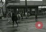 Image of Street scenes during Statehood celebrations Hawaii USA, 1959, second 16 stock footage video 65675022662