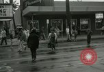 Image of Street scenes during Statehood celebrations Hawaii USA, 1959, second 17 stock footage video 65675022662