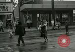 Image of Street scenes during Statehood celebrations Hawaii USA, 1959, second 18 stock footage video 65675022662