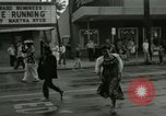 Image of Street scenes during Statehood celebrations Hawaii USA, 1959, second 19 stock footage video 65675022662