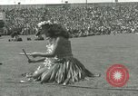 Image of Statehood celebrations Hawaii USA, 1959, second 2 stock footage video 65675022667